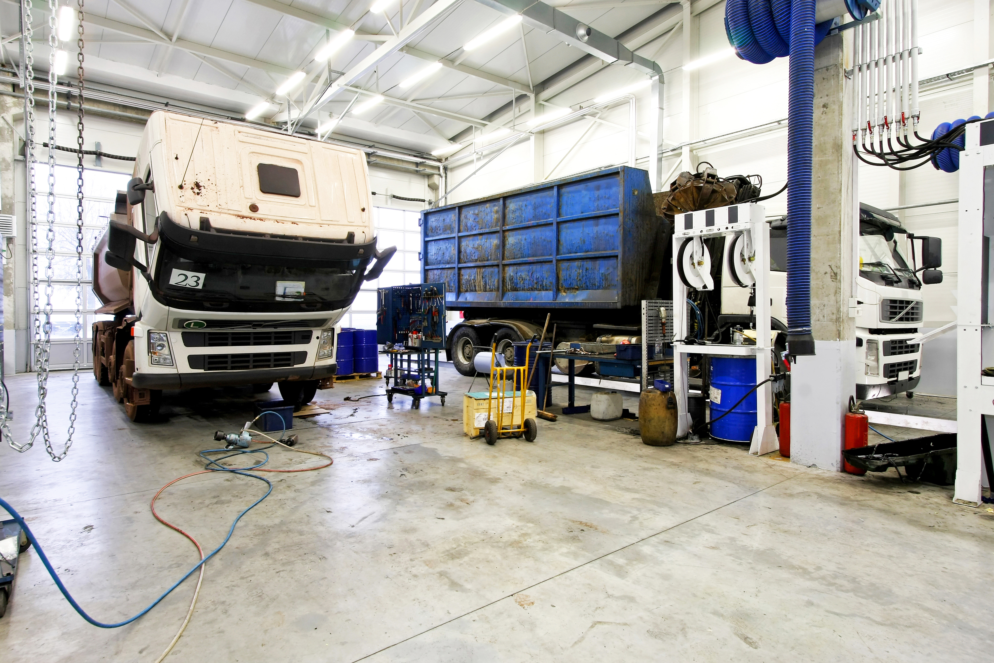 Garage Repair Service : Sw sheppard commercials hgv recovery and repair